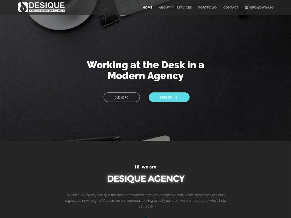 Digital Marketing Agency Mexico Seo Web Design Development Company Cssfox Nominee November 24 2016
