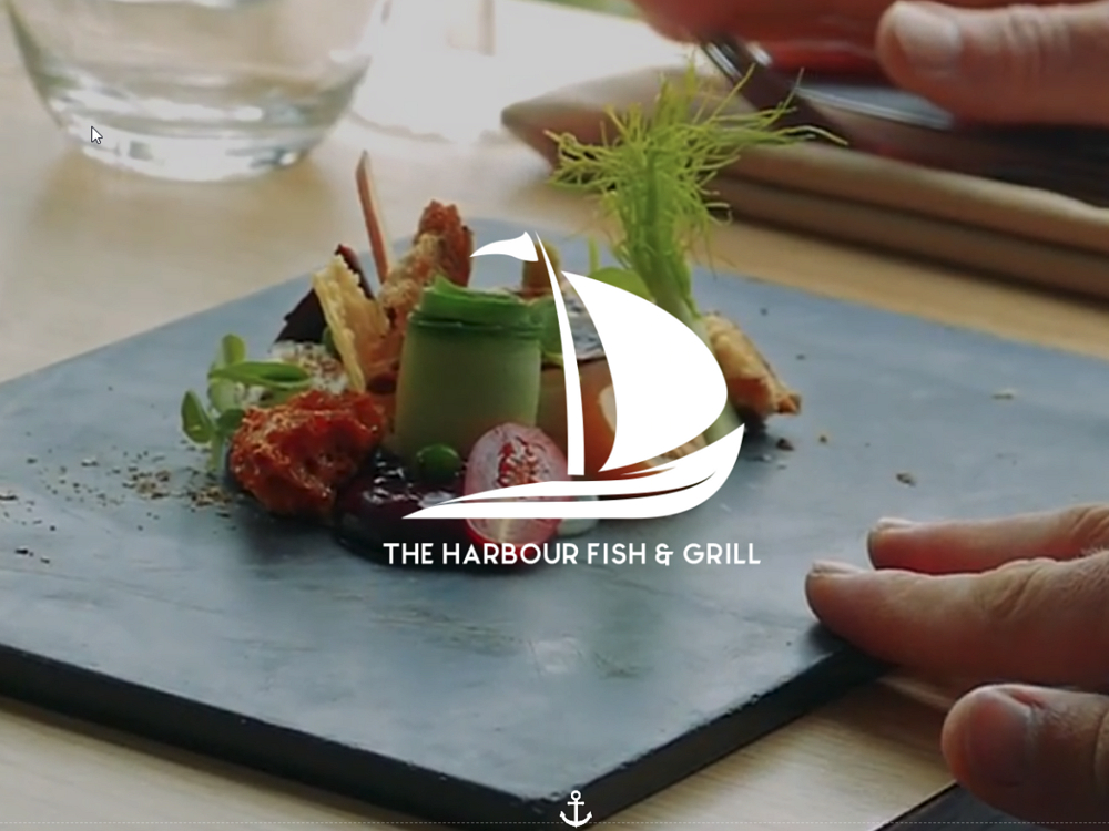 The Harbour Fish and Grill screenshot