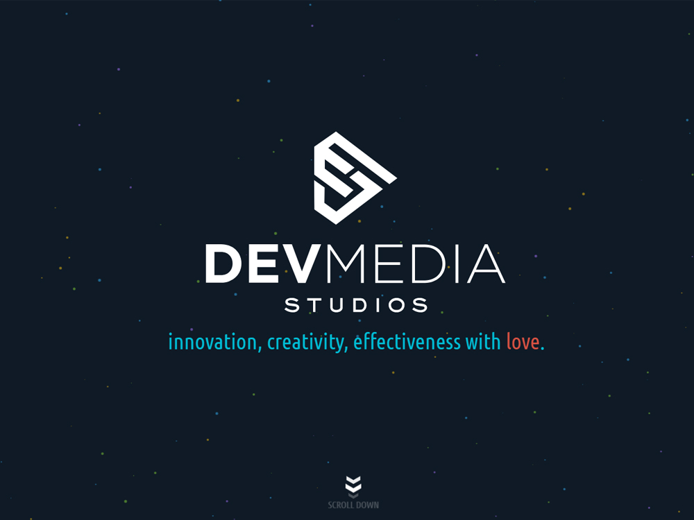 devmediastudios screenshot