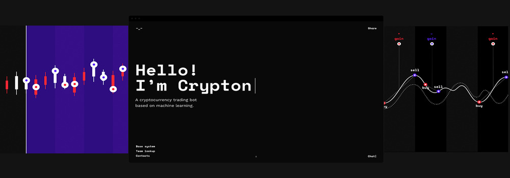 Crypton.trading featured image